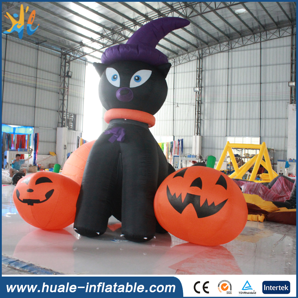 Customized Inflatable Pumpkin Arch, Customized Inflatable Pumpkin ...
