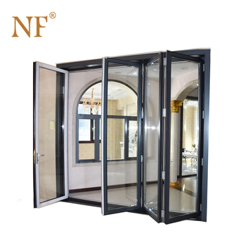 Bifolding Pvc Interior Decorative Glass Doors Buy Interior Glass