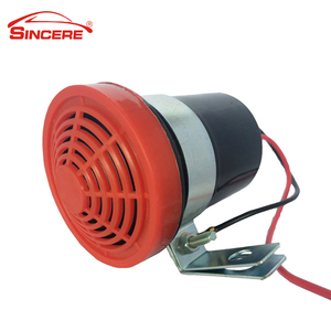 China Car Vehicle Buzzer Reverse Horn Back Up Horn