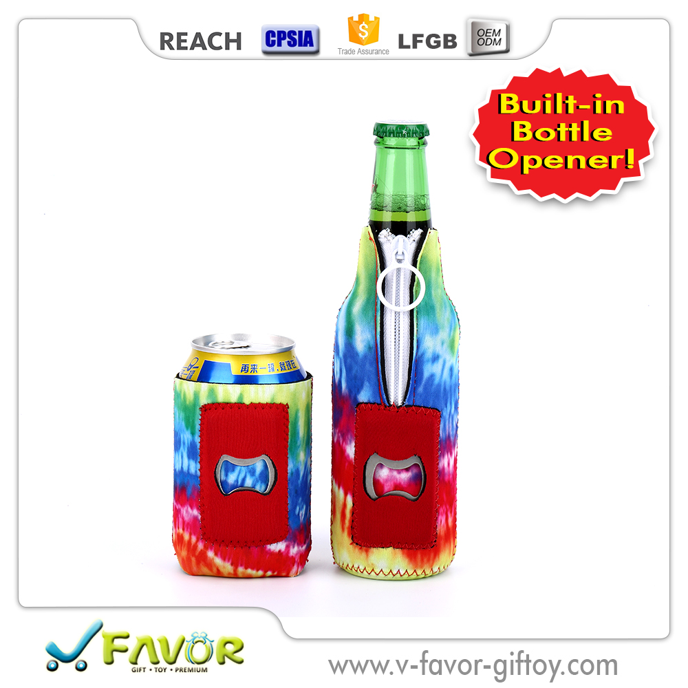 Good price of wine bottle coolers individual