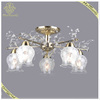 2016 New Arrival Products Hotel Chandelier With 5 Lights, Pendant Lights