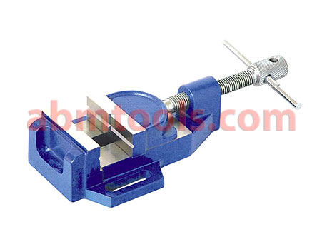 Tilting Jaw Drill Press Vises