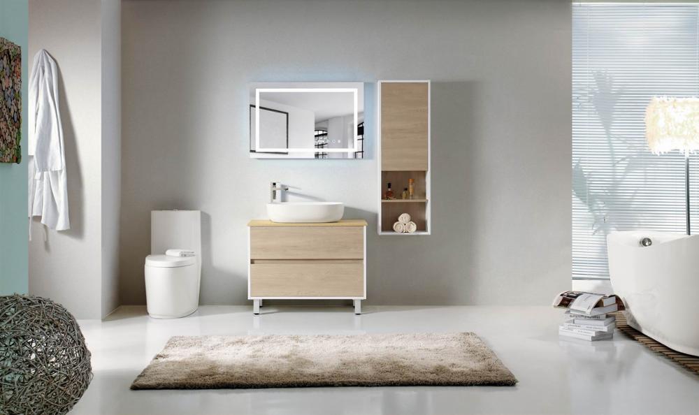 Hoge Spiegelkast Badkamer : Maxi hoge kwaliteit badkamer spiegelkast meubels led glas make
