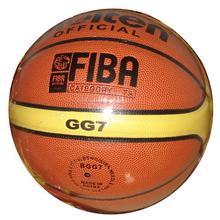 PALLACANESTRO baloncesto professional PU Leather GG7 GL 7 custom logo Molten basketball ball