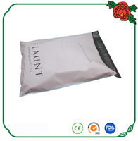 alibaba supplier custom made matte plastic express bag