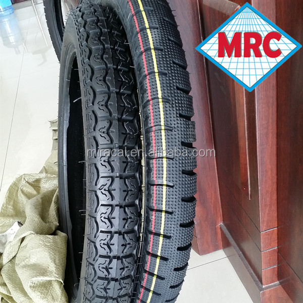 hot sale motorcycle tires 3.00-17 4 wheel motorcycle tire tyre