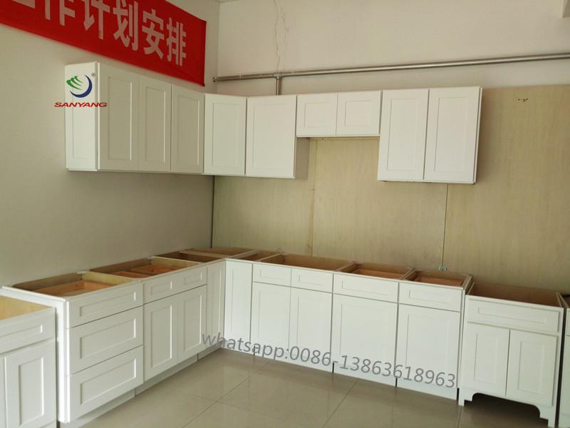 Venta al por mayor estilo de puertas de cocinas modernas-Compre ...