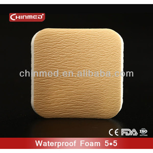 non adhesive foam padding medical