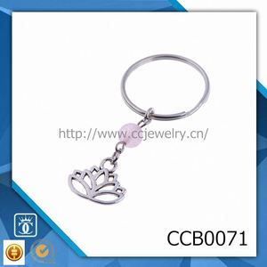 metal wire keychain blank keychain with custom logo personalised boxing gloves