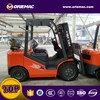 Heli 3.5ton lift fork CPCD35 forklift used for sale