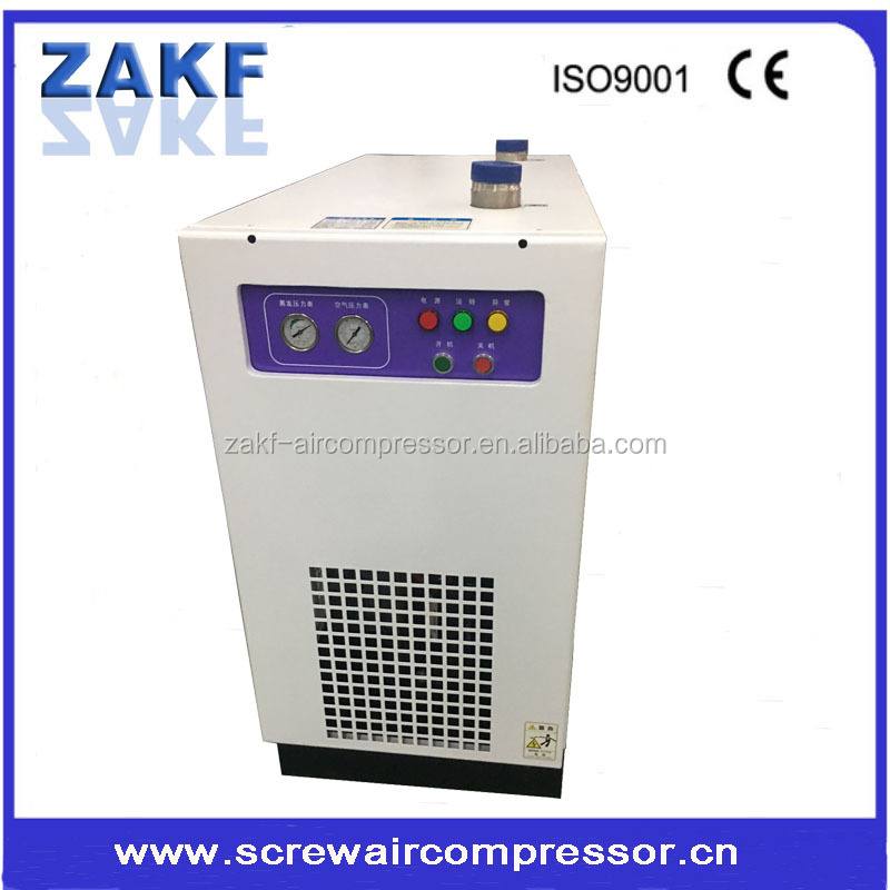 ZAKF air dryer for air compressor using general industrial
