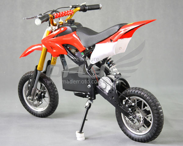 Sales Promotion Fast Electric Dirt Bikes