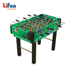 Multi Games Football Table Snooker Table