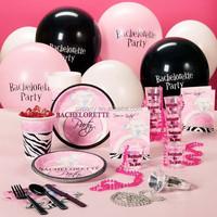 disposable bachelorette party supplies
