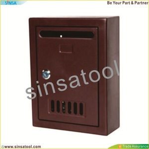Supplier Outdoor Post Letter box
