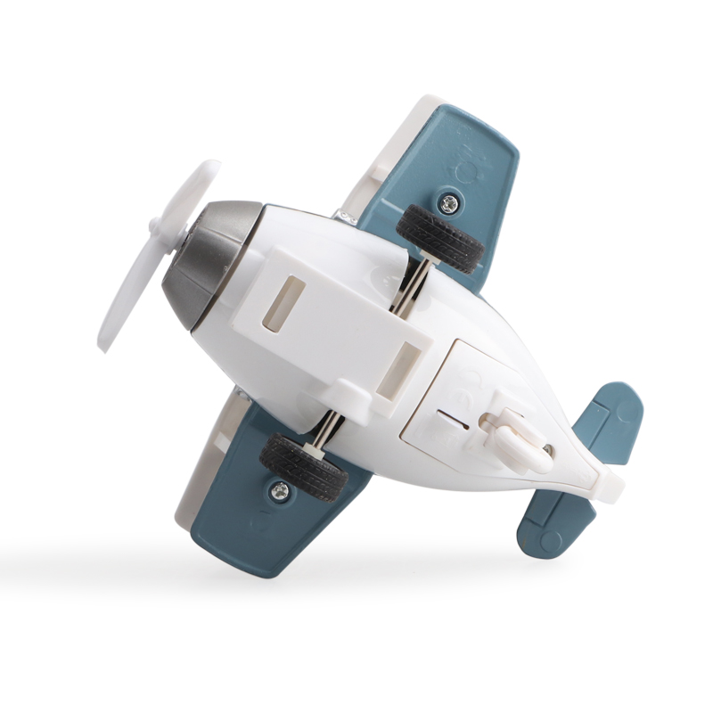 Pull back diecast toys plane metal aircraft model airplane toy for kids