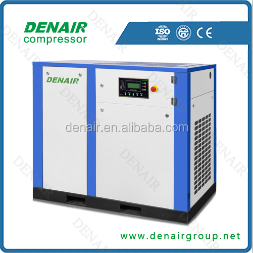 Denair compresor de tornillo de frecuencia variable 75kw