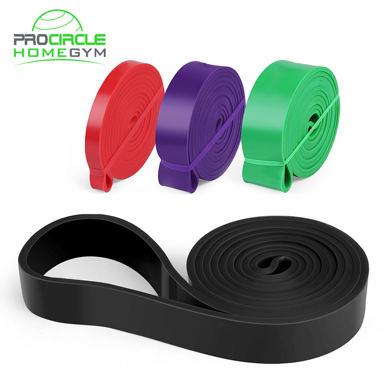 Procircle Fitness Workout Latex Weerstand Band