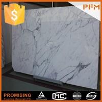 cheap price namibia rosa white carrara marble slabs