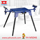 Portable electric saw types stand, Mobile mitre saw stand, Universal work stand