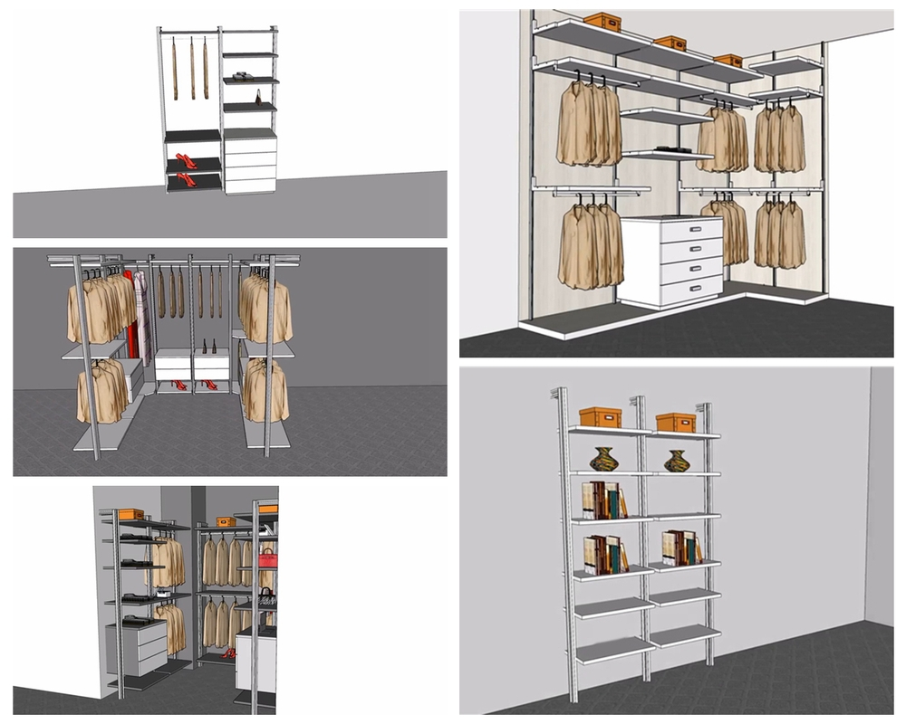 study tulsa closets of down rod storage pull blog tall case image closet for ceilings