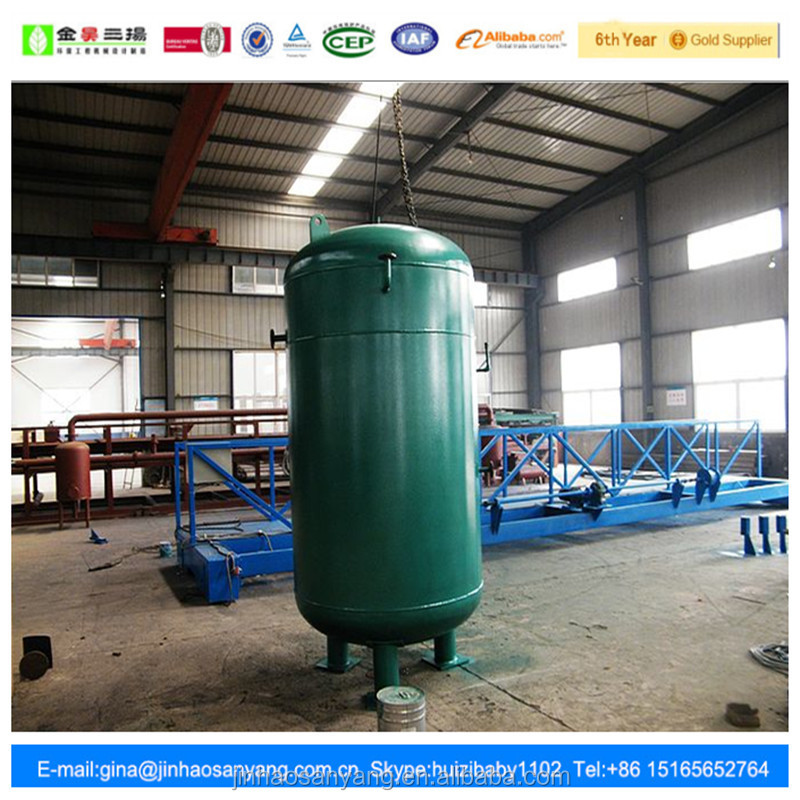 Kq Plastic Wastewater Treatment Activated Carbon Filter