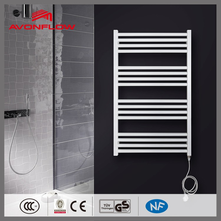 AVONFLOW Towel Racks Bathroom Electric Towel Rails