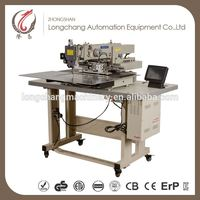 Programmable Computer Embroidery Single Needle Lockstitch Sewing Machine Repair Price