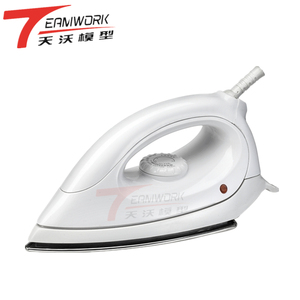 Best price new design steam iron rapid prototype, plastic prototype
