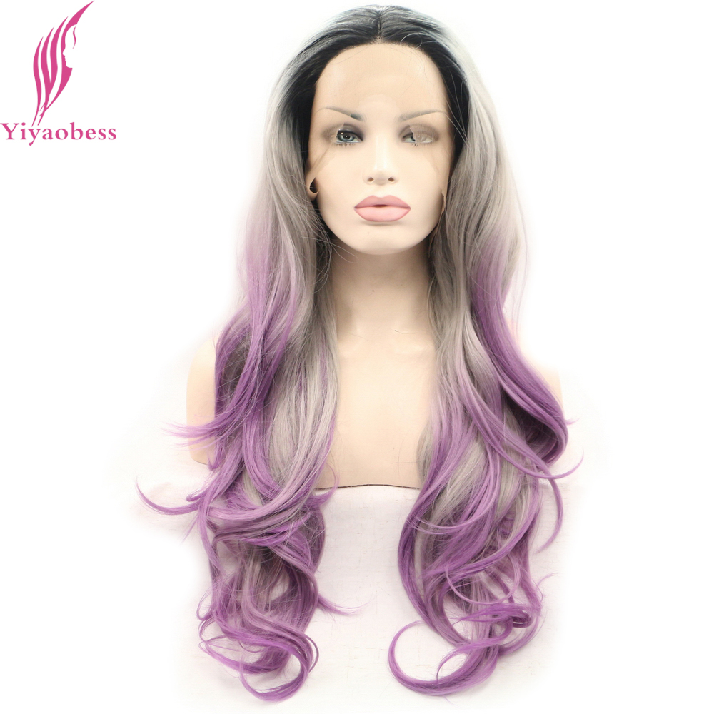 Popular Multi Colored Hairstyles Buy Cheap Multi Colored