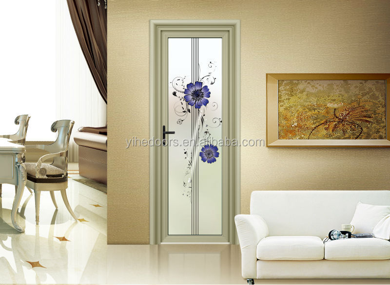 white bathroom aluminum door bathroom doorsplastic bathroom doors - Bathroom Doors Design