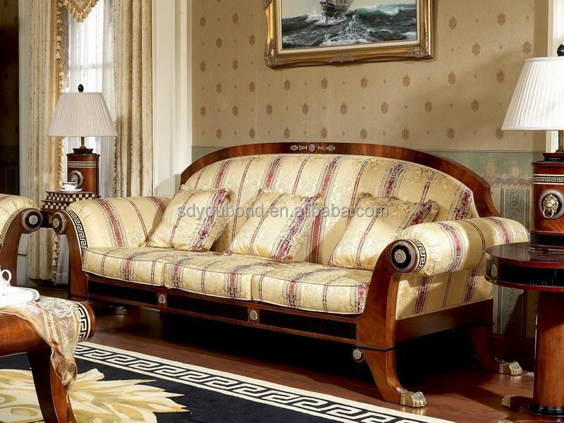 espagne design fantaisie classique meubles en bois massif 0010 en ... - Meuble Design Espagne