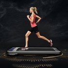 Professional Life Fitness Sole Treadmill