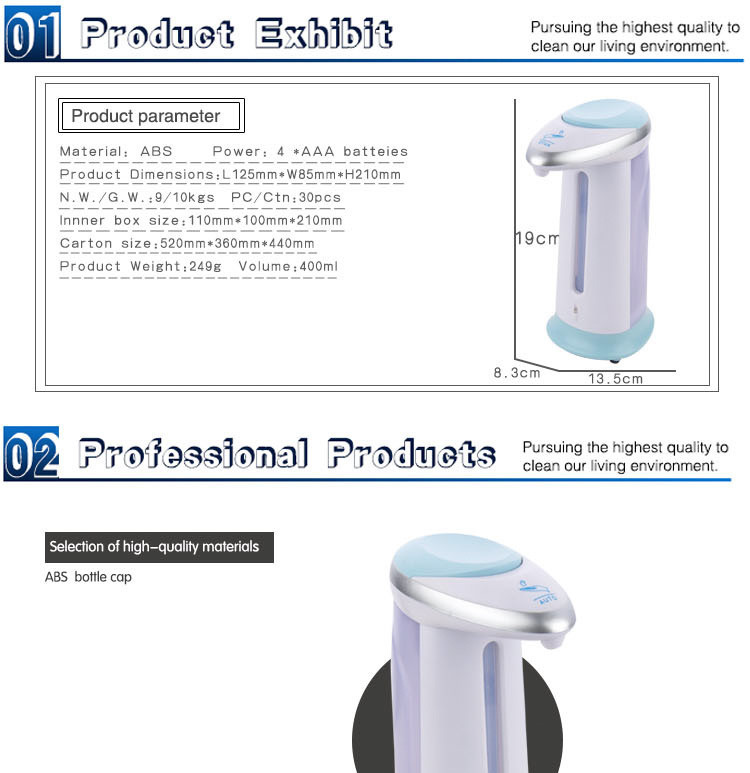 Soap Magic Dispenser In Pakistan Pakistan S Best Online Mart