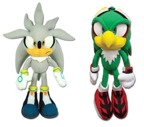 Buy Sonic The Hedgehog Jet The Hawk 8 Plush In Cheap Price On Alibaba Com
