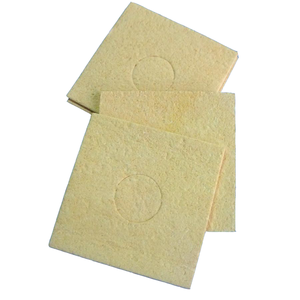 Pop-Up Cellulose Sponges Soldering Sponge Compressed Cellulose Sponge