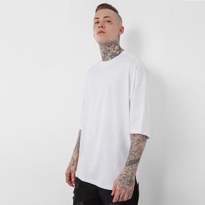 Dropped Shoulder Tee Shirt b48e5245f