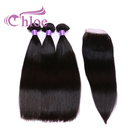 Chloe New Natural Hair Styles10A 8A 7A Virgin Transparent Brazilian Hair Weft Price In Zimbabwe