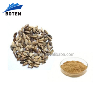 Pure Organic Natural Milk Thistle Seed Extract for liver capsules