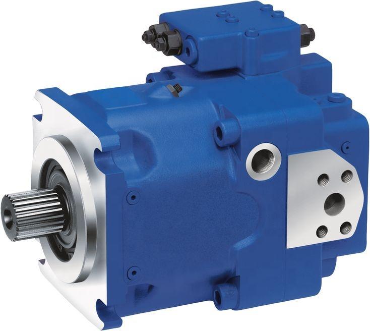 Brueninghaus Hydromatik Rexroth A11VLO pump and A11VO pump A11VLO40, A11VLO60, A11VLO75, A11VLO95, A11VLO130, A11VLO145, A11VLO1