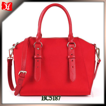New Arrival Spanish Brands Oxford Handbags Famous Brand