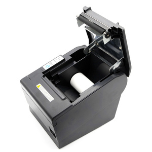 High speed 3 inch thermal receipt printer POS 80mm thermal printer driver  with auto cutter