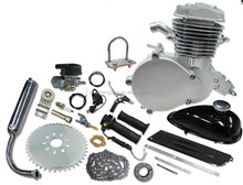 2 stroke 80cc gas bicycle engine kit from Hengyiing factory