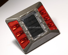 Factory Price Reflector Solar Road Stud for Roadway Safety