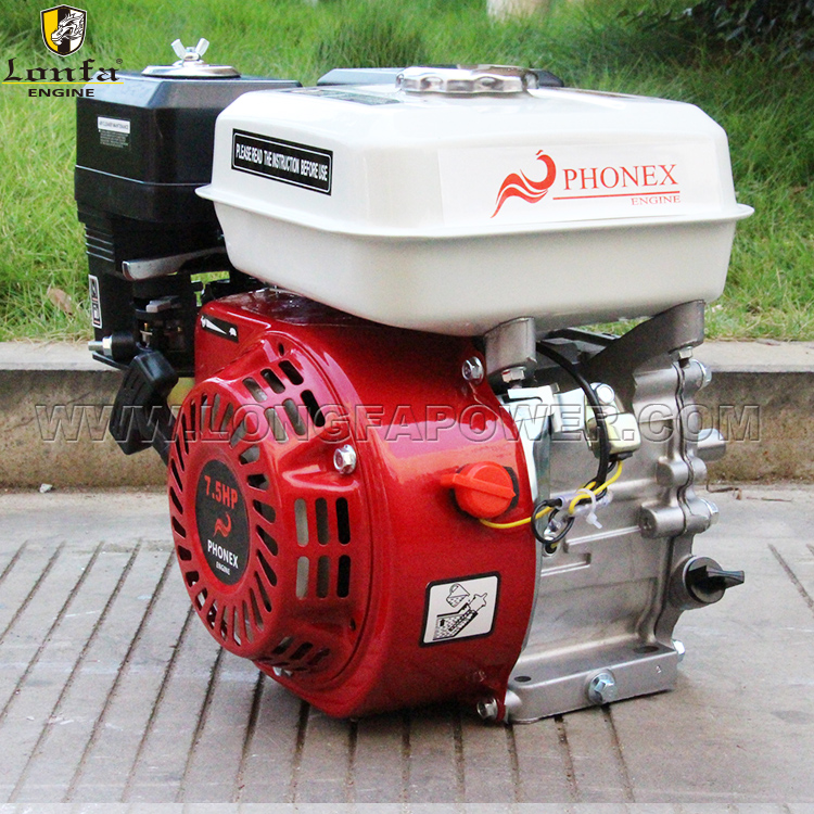 7HP Power Benzinemotor 170F