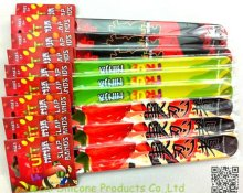 2012 colorful printed slap wristband with cheap price
