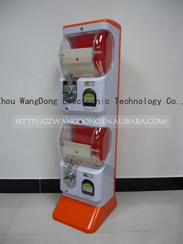 gashapon capsule machine