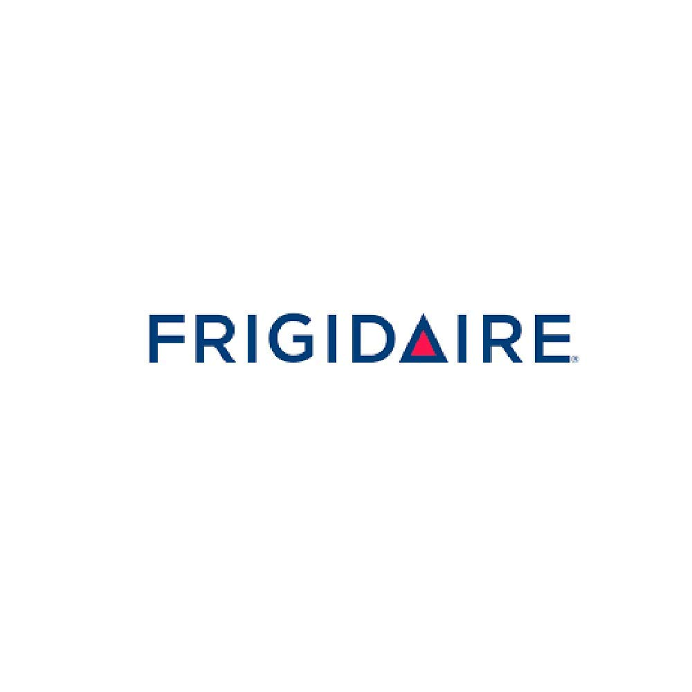 Frigidaire 240437407 Refrigerator Freezer Door Assembly Genuine Original Equipment Manufacturer (OEM) Part for Frigidaire & Kenmore, White