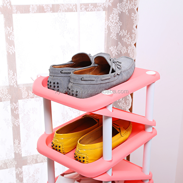 taizhou portable plastic umbrella and shabby chic shoe rack for sexy gril