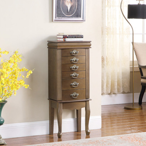 new promotional price jewelry cabinet vintage mosaic jewelry box jewelry cabinets for closets